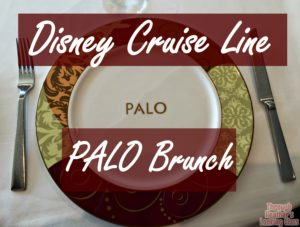 palo brunch
