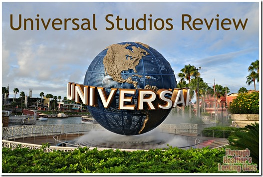universal review