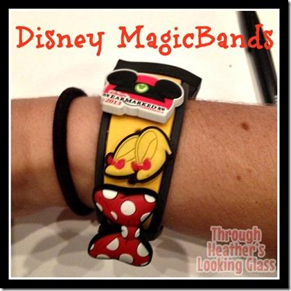 Disney MagicBands