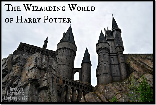 Harry Potter universal1