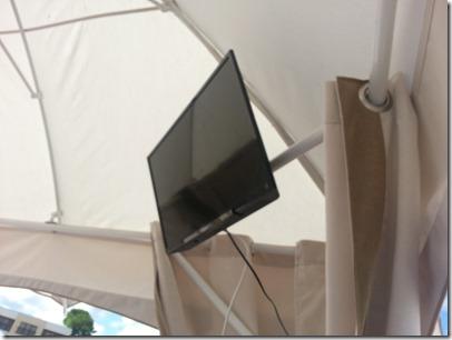 cabana tv