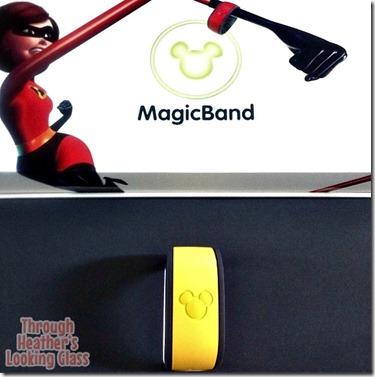 magic band box