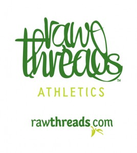 raw threads