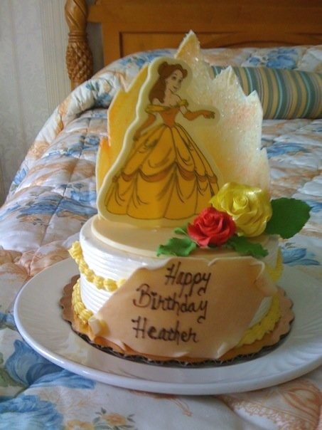 Celebrating your Birthday in Walt Disney World