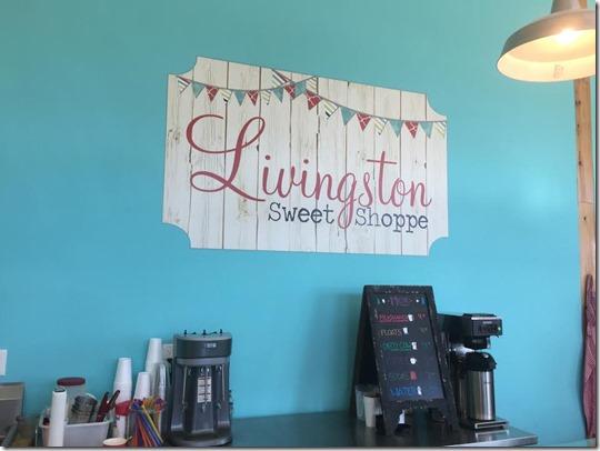 livingston sweet