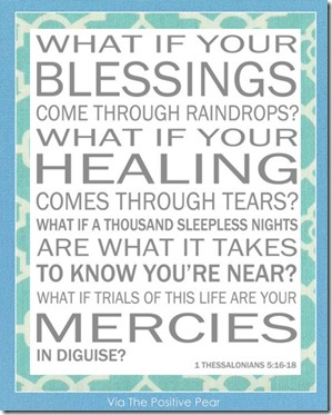 Blessings Through Heather 39 S Looking Glass