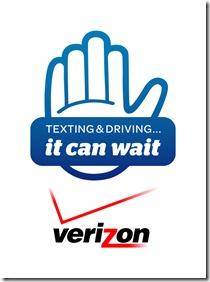 It Can Wait Pledge Logo