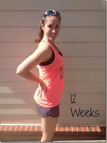 12weeks bump2